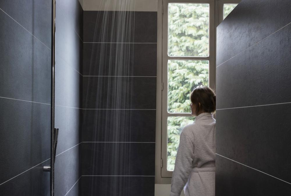 afbeelding              Shower panels for wet spaces (Waterwall)